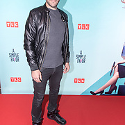 NLD/Amsterdam/20180926 - Premiere 'A Simple Favor', Dave Mantel