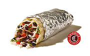Chipotle Food Photography