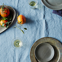 celina mancurti linen table cloth