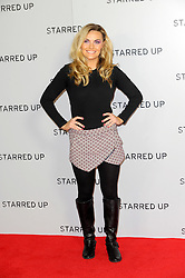 Chanel Cresswell attends the UK Gala screening of 'Starred Up' at the Hackney Picturehouse, London, United Kingdom. Tuesday, 18th March 2014. Picture by Chris Joseph / i-Images