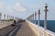 Fortaleza_CE, Brasil.<br /> <br /> Praia de Iracema em Fortaleza, Ceara.<br /> <br /> Iracema beach in Fortaleza, Ceara.<br /> <br /> Foto: RODRIGO LIMA / NITRO.