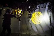 MARTINE H CRISPO<br /> L&rsquo;EXCITATION SONORE DE ZO&Eacute; T., Oboro, 4001, rue Berri #301, Vendredi 17 octobre 2014.