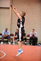 Marin Mayhem vs. Hoop Dreams 7th boys