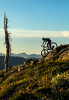 Robyn Embrey<br /> Tahoe Backcountry