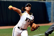 FIU Softball vs Hofstra (Feb 11 2018)