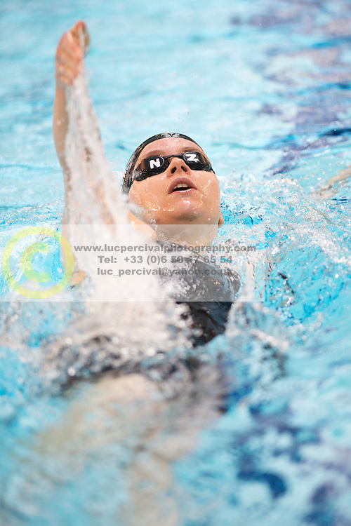 FISHER Mary GER at 2015 IPC Swimming World Championships -  Women's 100m Backstroke S11