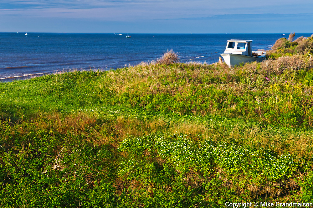, Lamèque Island, New Brunswick, Canada