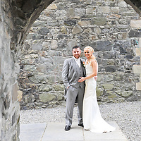 Michelle & Stephen, Carlingford Lough, 2014
