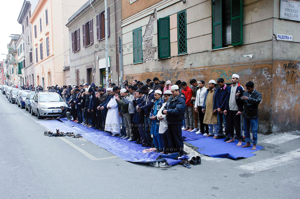 Roma 29 Marzo 2013.<br />