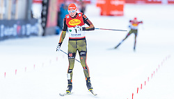 17.12.2016, Nordische Arena, Ramsau, AUT, FIS Weltcup Nordische Kombination, Langlauf, im Bild Eric Frenzel (GER, 3. Platz) // 3rd placed Eric Frenzel of Germany during Cross Country Competition of FIS Nordic Combined World Cup, at the Nordic Arena in Ramsau, Austria on 2016/12/17. EXPA Pictures © 2016, PhotoCredit: EXPA/ JFK