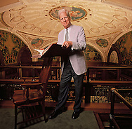 James Billington, Library of Congress