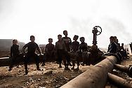 Libya: Alessio Romenzi
