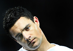Dan Carter portraits