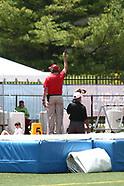 Event 21 -- Women's 400 Relay