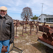 Cumpston_Metal_Sculptor