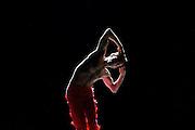 MEN IN MOTION<br /> curated by Ivan Putrov<br /> at The Lodz Grand Theatre, Poland<br /> 19th May 2015 <br /> <br /> <br /> rehearsals <br /> <br /> 23rd Łódź Ballet Festival 2015<br /> <br /> <br /> <br /> Zhani Lukaj<br /> <br />  <br /> 'Spectre de la Rose ' / Zhani Lukaj<br /> <br /> Choreography: Marcko Goeke / Carl Maria von Weber<br /> <br /> <br /> <br /> Photograph by Elliott Franks <br /> Image licensed to Elliott Franks Photography Services