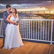 Robert and Sarah Stalder Wedding 29 Sept 2018