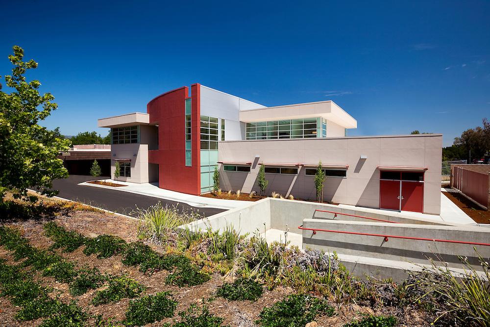 WVCC- Saratoga IS Building