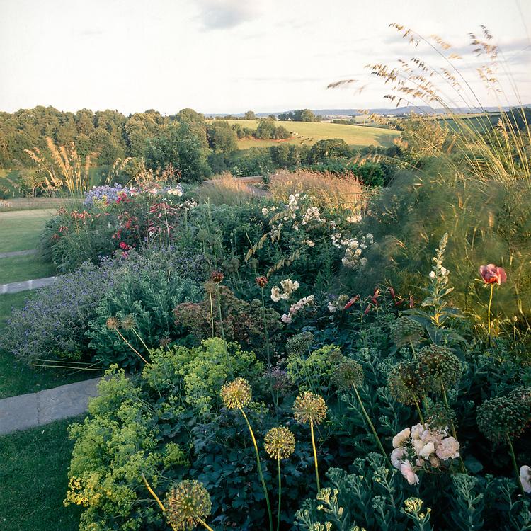 Brockhampton Cottage, Herefordshire, U.K.