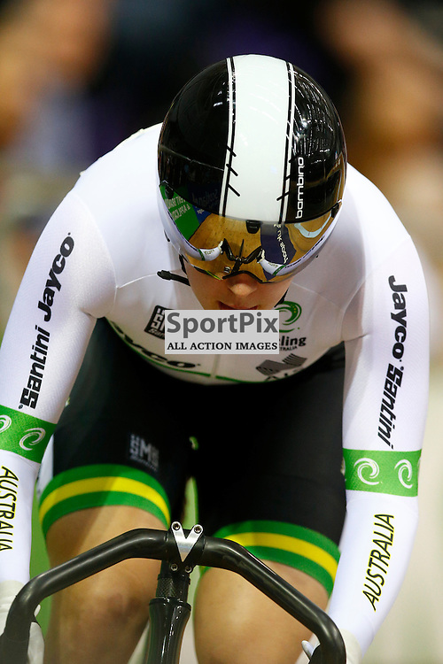 UCI Track Cycling World Cup Glasgow 4th - 6th November 2016. Holy Tacos in the qualifying session for Women's sprint qualifying.....(c) STEPHEN LAWSON | SportPix.org.uk