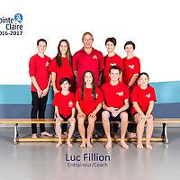 Luc Fillion - Group 4
