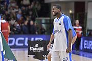 DESCRIZIONE : Eurocup 2015-2016 Last 32 Group N Dinamo Banco di Sardegna Sassari - Cai Zaragoza<br /> GIOCATORE : Tony Mitchell<br /> CATEGORIA : Ritratto Riscaldamento Before Pregame<br /> SQUADRA : Dinamo Banco di Sardegna Sassari<br /> EVENTO : Eurocup 2015-2016<br /> GARA : Dinamo Banco di Sardegna Sassari - Cai Zaragoza<br /> DATA : 27/01/2016<br /> SPORT : Pallacanestro <br /> AUTORE : Agenzia Ciamillo-Castoria/L.Canu