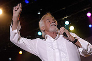 2008 - Kenny Rogers at the Fraze