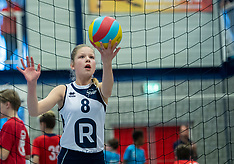 20190223 NED: Semi finals NOJK girls C, Houten