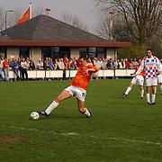 SV Loosdrecht - de Dijk Amsterdam, kampioenswedstrijd