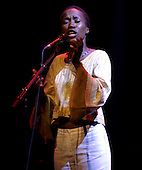Rokia Traore Barbican 31st July 2007