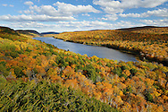 Lake of the Clouds ~ Porcupine Mountains State Park<br />