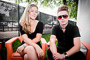 Gold Motel Interview at Lollapalooza 2011