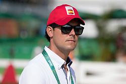 Alvarez Moya Sergio, ESP<br /> Olympic Games Rio 2016<br /> © Hippo Foto - Dirk Caremans<br /> 19/08/16
