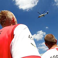 Opendag Feyenoord 2012