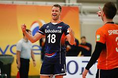 20170524 NED: 2018 FIVB Volleyball World Championship qualification, Koog aan de Zaan