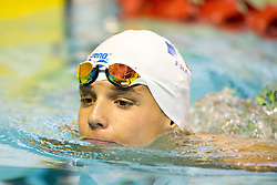 CURIN Theo FRA at 2015 IPC Swimming World Championships -  Men's 50m Freestyle S5