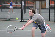 Oxford High Tennis 2014