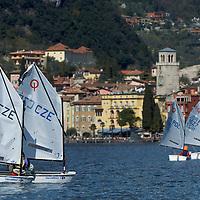 Fraglia vela Riva