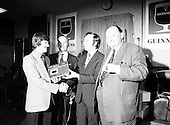 14.10.1979 Guinness/Garda Club Presentation [M95]