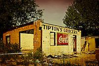 Tipton's Garage
