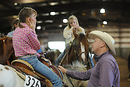 4-H State Horse Show