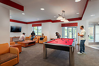 Interior image of Capital Tech University in Laurel MD by Jeffrey Sauers of Commercial Photographics