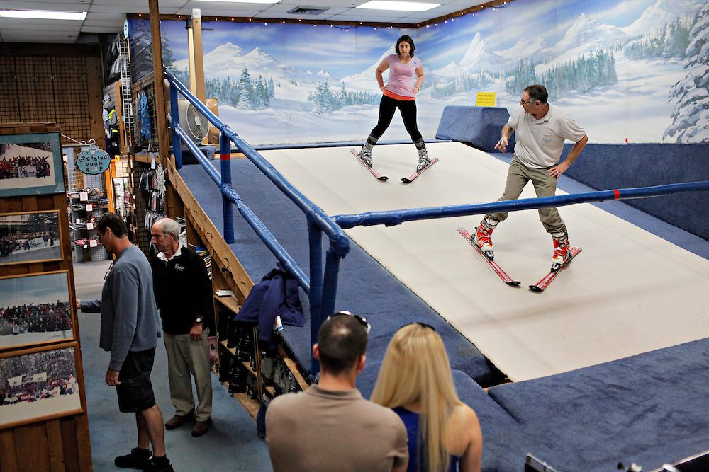 Ski School, Pinellas Park