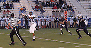 2011 - Fairborn at Fairmont HS Football
