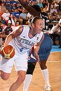DESCRIZIONE : Chieti Italy Italia Eurobasket Women 2007 Italia Italy Francia France <br /> GIOCATORE : Kathrin Ress <br /> SQUADRA : Nazionale Italia Donne Femminile EVENTO : Eurobasket Women 2007 Campionati Europei Donne 2007<br /> GARA : Italia Italy Francia France <br /> DATA : 26/09/2007 <br /> CATEGORIA : Penetrazione <br /> SPORT : Pallacanestro<br /> AUTORE : Agenzia Ciamillo-Castoria/E.Castoria Galleria : Eurobasket Women 2007 <br /> Fotonotizia : Chieti Italy Italia Eurobasket Women 2007 Italia Italy Francia France <br /> Predefinita :