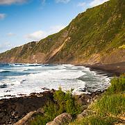 Ile de Faial et Pico / Açores