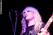 Dollyrots, The Departed, Perfect Machines