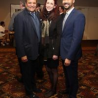 Steve Roberts, Maren Pratt, Christian Roberts
