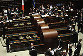Chamber of Deputies. Election of Vice-Presidents, Questors and Hall Secretaries