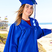 Payton's Graduation Portraits 2016